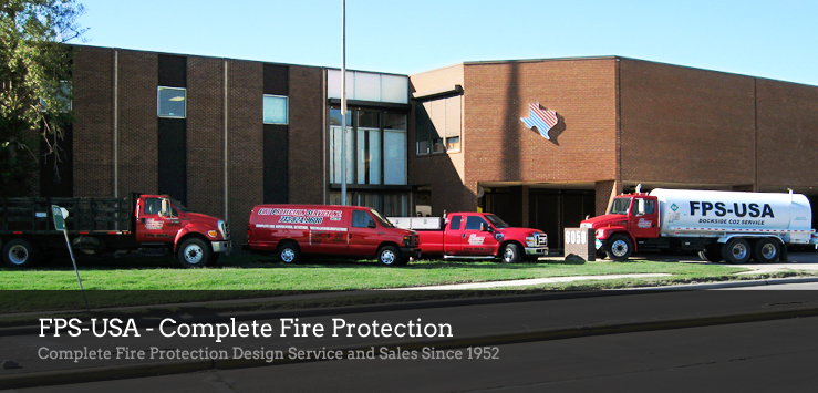 Fire Protection Service, Inc